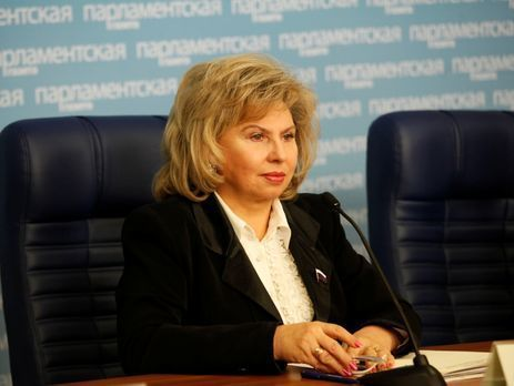 Омбудсмен: Лекарства имедоборудование недолжны попасть под санкции