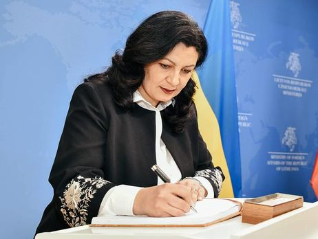 Климпуш-Цинцадзе: Миротворці незможуть зайти наДонбас цього року