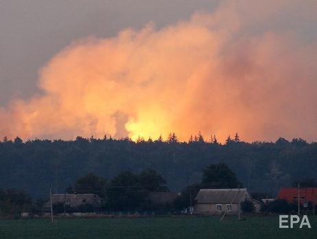 Обережно на пікніках: вУкраїні оголосили надзвичайний рівень пожежної небезпеки