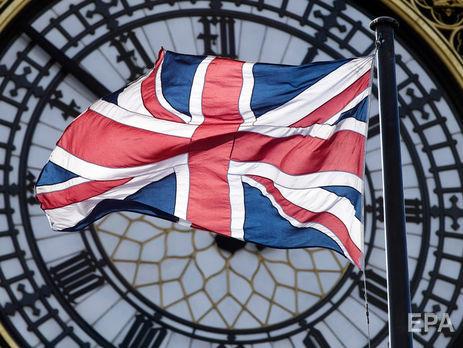 Навыборах в Великобритании Терезу Мэй осуждали боты из РФ — Times