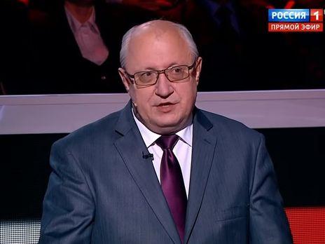 Андрій Сидоров: Треба вирішити питання: нам Україна для чого?