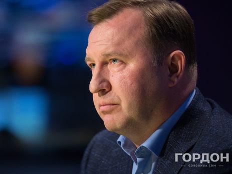 Анатолій Макаренко: Українською митницею не керують. Вона нагадує дитину, у якої сім няньок, але вона нічийна, недоглянута, покинута