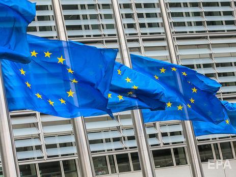 Выборы вКрыму: ЕСхочет ввести персональные санкции