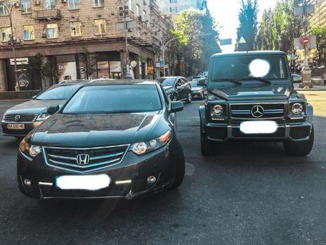 Пострадавший народный депутат Мустафа Найем поведал подробности 2-ой потасовки