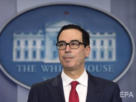 Мінфін США дав місяць американським інвесторам, щоб розірвати бізнес зросійськими компаніями