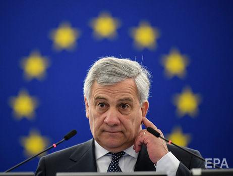 EC рассчитывает наосвобождение отпошлин США насталь иалюминий
