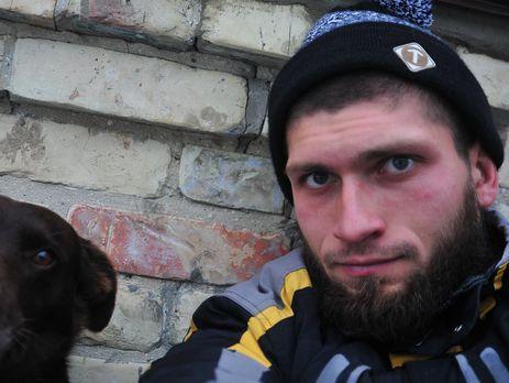 Нападение на«киборга» вКиеве организовал житель россии — СБУ
