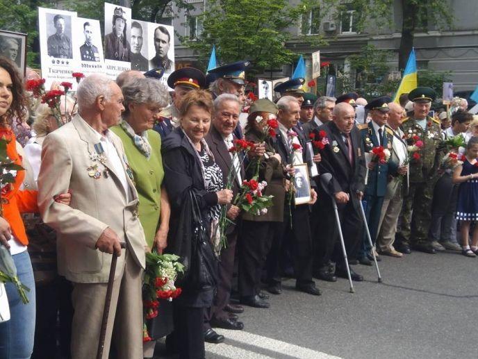ee2b15e891cc Ситуация с празднованием Дня победы над нацизмом во Второй мировой войне 9  мая находится под контролем правоохранительных ...