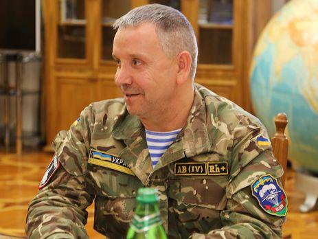 Миньо: Даже если бы Путин собрал все свои войска и зашел вглубь нашей территории, назад уже не вернулся бы. Партизанское движение танками не задушишь