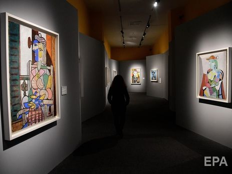 ВФинляндии пара торговала распечатанными напринтере картинами Пикассо