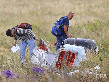 Австралія докладеться дорозслідування катастрофи МН17