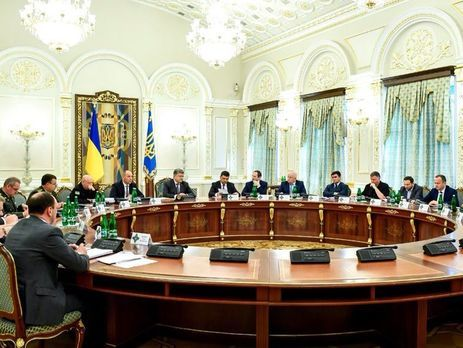 ВРаде предлагают национализировать русские компании ибанки вУкраинском государстве