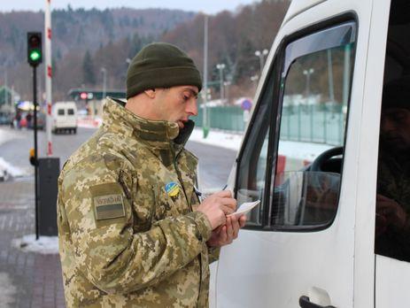 Украина стянет силовиков ккрымской границе