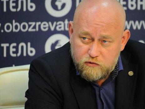 Уполномоченные ОРДО внесли Рубана всписок наобмен— СБУ