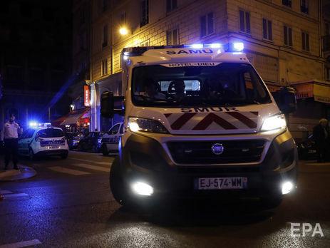 СМИ назвали имя мужчины, устроившего резню встолице франции