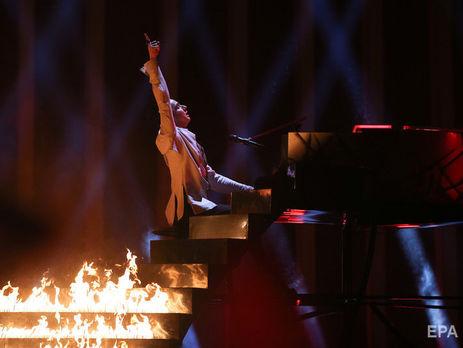 Стало известно, кто объявит оценки жюри от Украинского государства вфинале Евровидения