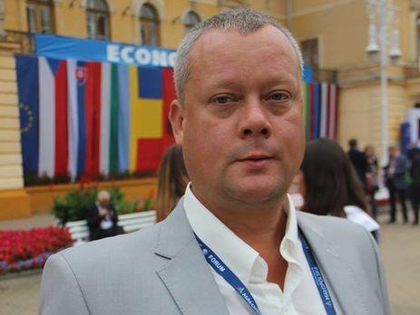 Холодницкий умеет держать удар и без проблем готов дать сдачи – журналист Сазонов