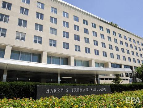 США неполучали сообщений о вероятной  отмене саммита сКНДР— Госдеп