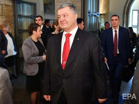 Коломойский заявил, что Порошенко хочет контролировать украинские телеканалы