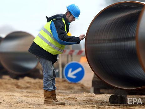 США ослажняют ситуацию спроектом «Северный поток 2»— Песков