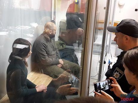 ДТП в Харькове: Экспертиза не смогла установить скорость автомобилей у