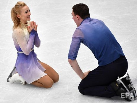 Алена Савченко - Бруно Массо / Aliona SAVCHENKO - Bruno MASSOT GER - Страница 23 38_tn
