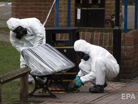 Британські слідчі продовжують допитувати Скрипаля— ЗМІ