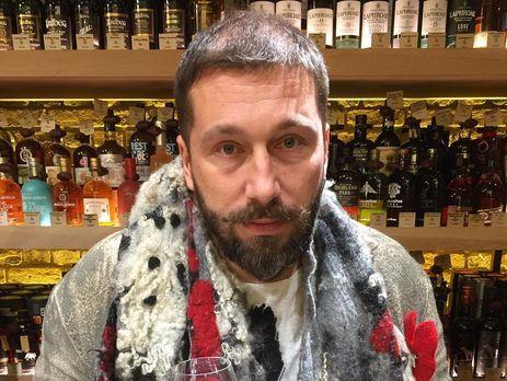 Чичваркин: Каждые три года в человеке происходит полураспад россиянина