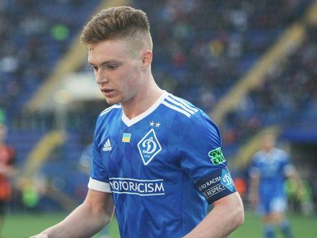 Цыганков попал в список лучших молодых игроков Лиги Европы
