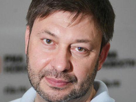 Оппозиционный блок хочет взять на поруки Вышинского