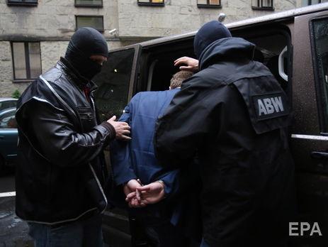 Польские спецслужбы задержали россиянку, занимавшуюся разжиганием вражды между Украиной и Польшей