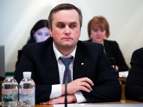 Холодницкий дал письменные пояснения квалификационно-дисциплинарной комиссии прокуроров