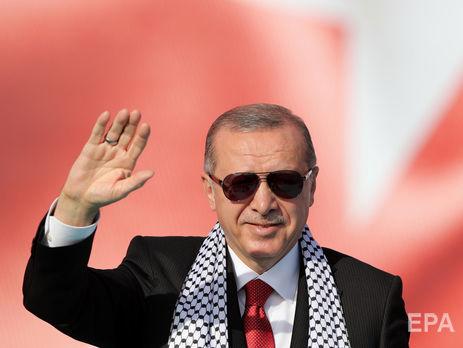 Розвідка дізналася про можливий замах на Ердогана