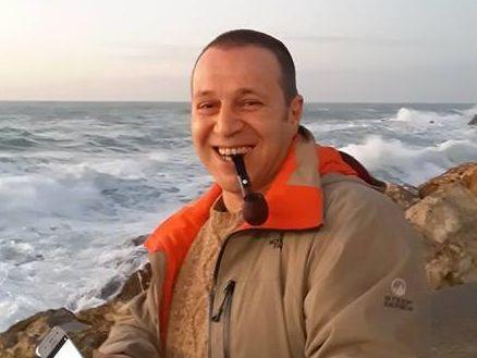 Максим Фрейдзон: Путін дуже старається мати вигляд світового лідера, але насправді він людина досить посередня і боягузлива. Працює за схемами пітерських гебешників і кримінальників 90-х