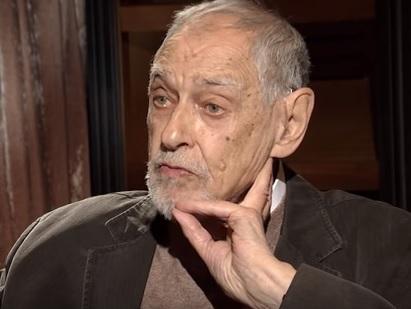 Скончался советский кинорежиссер Александр Аскольдов