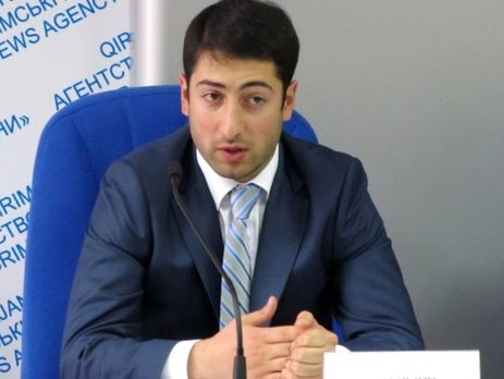 УКриму викрадено делегата Курултаю Асана Егіза (оновлено)