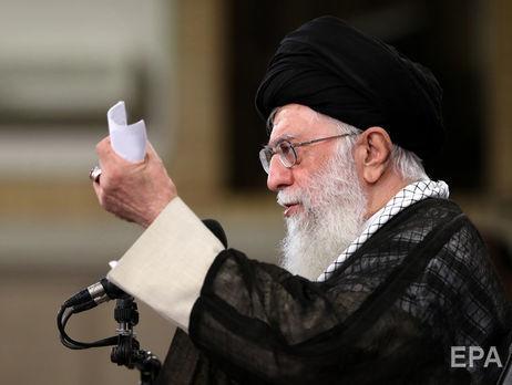 Власти Ирана выдвинули 7 встречных условий Европе для сохранения ядерного соглашения
