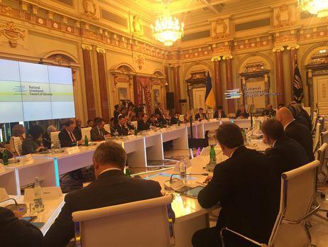 Порошенко объявил онамерении снять мораторий на реализацию сельхозземель вУкраинском государстве