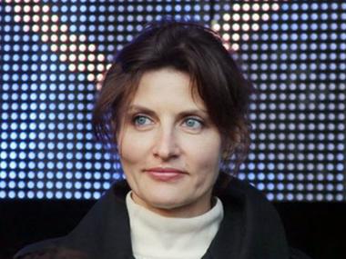 Марина Порошенко посвятила себя мужу и детям