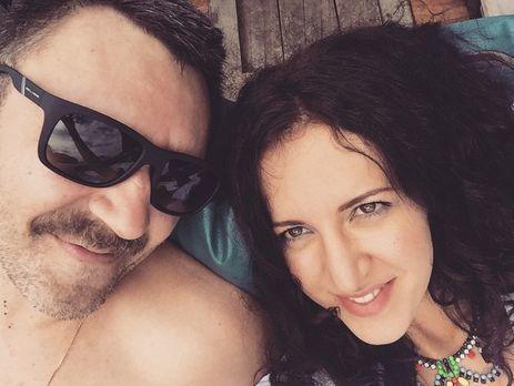 Сергей Шнуров выложил в Инстаграм стихи оразводе с супругой