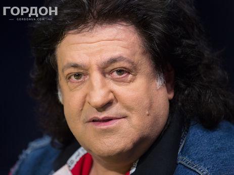 Бобул: Я викладаю в естрадно-цирковій академії. Улаштувався туди на роботу