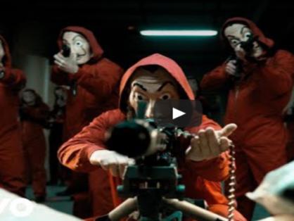 2-х французских молодых людей обвиняют вовзломе музыкальных клипов наYouTube