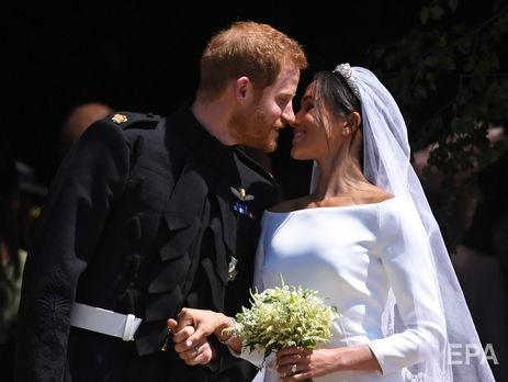 Меган Маркл обзавелась собственным гербом после свадьбы спринцем Гарри