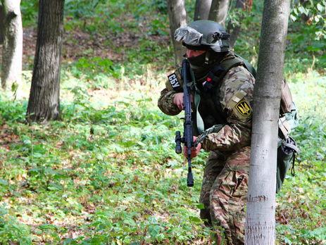 ВДонбассе погибли двое бойцов «Альфы»