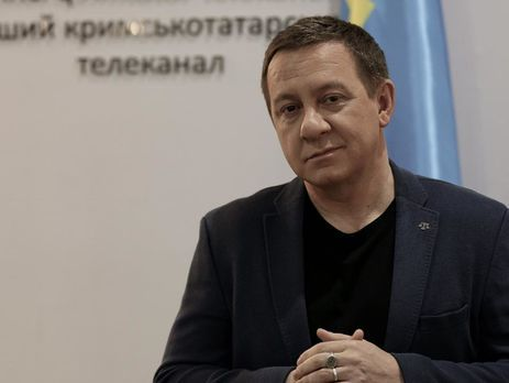 Муждабаєв: Нинішні європейські політики залякані антикорупційністю. Вони беруть, скільки дають
