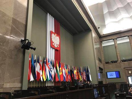 В минобороны Польши порекомендовали Украине не опускать руки в реформировании вооруженных сил