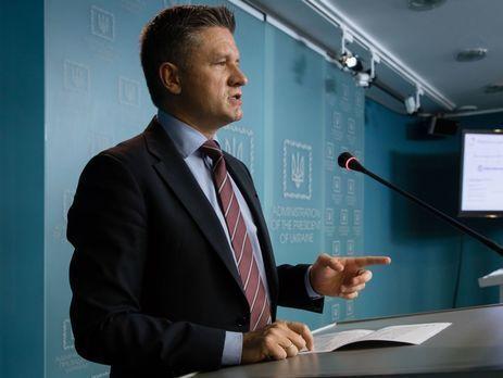 Шимкив: МВФ как кредитор требует согласованности позиций по доходной и расходной частям бюджета