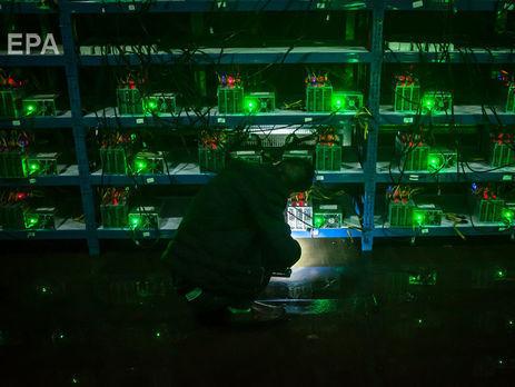 Киберпреступники похитили неменее 1 млрд вкриптовалюте
