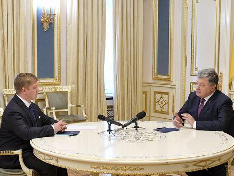 Газпром знает одействиях Нафтогаза попринудительному взысканию активов вШвейцарии