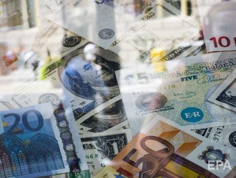 Курс валют на 1 червня